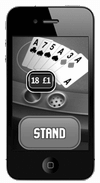 Play Mobile Blackjack